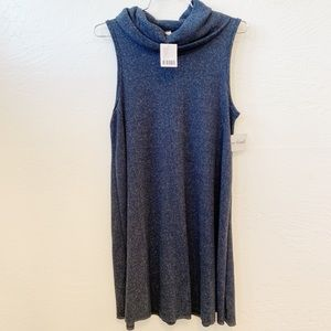 Urban Outfitters NWT Turtleneck Dress - M